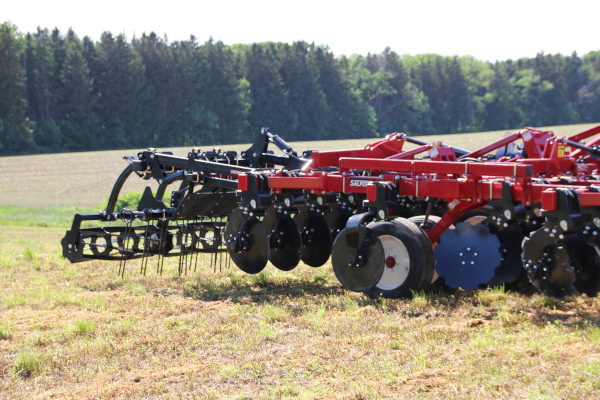 Salford Group | Tillage | Conventional Tillage for sale at Red Power Team, Iowa