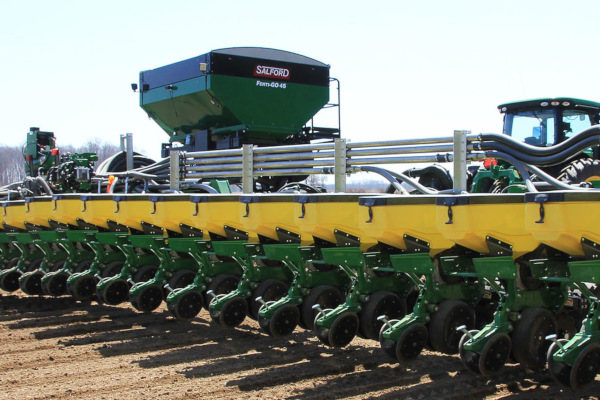 Salford Group Ferti-GO 4S for sale at Red Power Team, Iowa