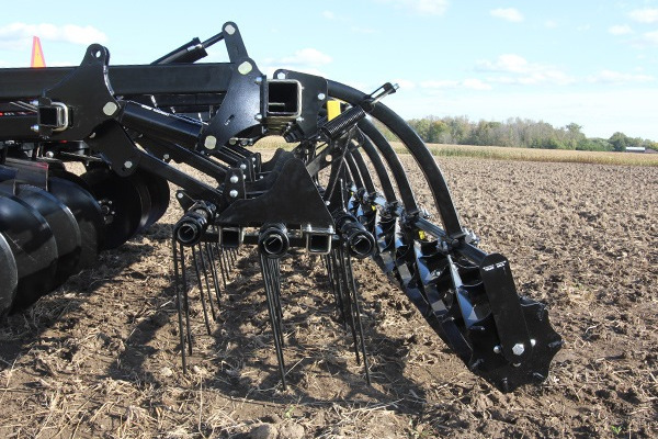 Salford Group | Harrow Attachments | INDEPENDENT Series Flex Finish Harrow Attachments for sale at Red Power Team, Iowa