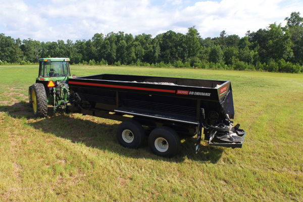Salford Group | Application Equipment | Litter/Lime Spreaders for sale at Red Power Team, Iowa