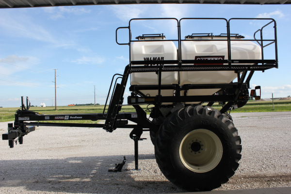 Salford Group PathFinder ST-10 for sale at Red Power Team, Iowa