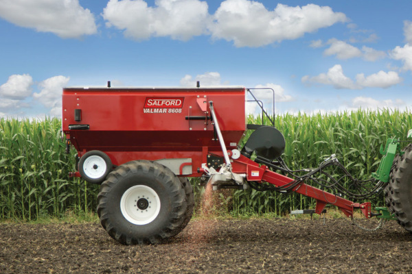 Salford Group | Planting & Seeding | Pneumatic Boom for sale at Red Power Team, Iowa