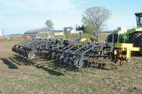 Salford Group | Harrow Attachments | Universal Harrow Attachments for sale at Red Power Team, Iowa