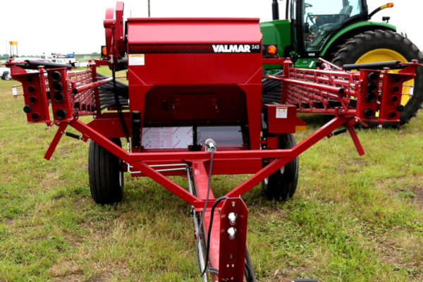 Salford Group | Pull-Type | VALMAR 245 for sale at Red Power Team, Iowa