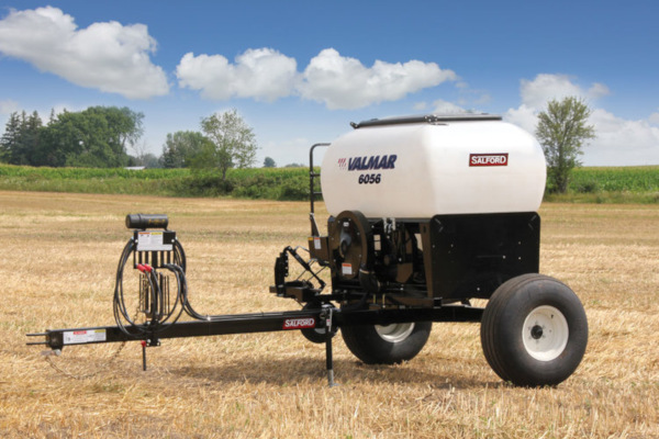Salford Group | Implement Mount | VALMAR 56 SERIES IMPLEMENT-MOUNT GRANULAR APPLICATORS for sale at Red Power Team, Iowa