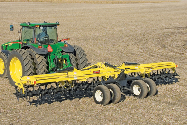 Salford Group | Tillage | Vertical Tillage for sale at Red Power Team, Iowa