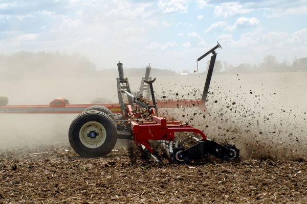 Unverferth | Rolling Harrow® Soil Conditioner | Model 1245 for sale at Red Power Team, Iowa