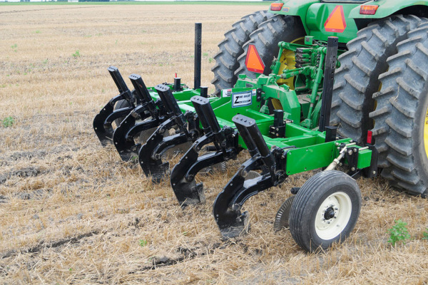 Unverferth | Primary Tillage | Zone-Builder® Subsoiler for sale at Red Power Team, Iowa
