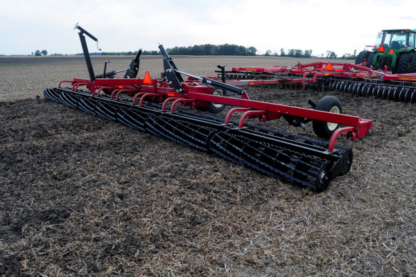 Unverferth | Rolling Harrow® Soil Conditioner | Model 1645 for sale at Red Power Team, Iowa
