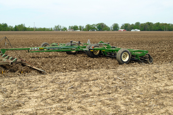 Unverferth | Rolling Harrow® Soil Conditioner | Model 165 for sale at Red Power Team, Iowa