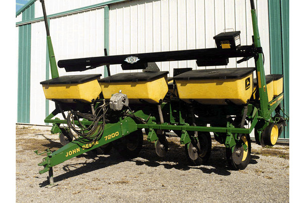 Unverferth Cross Auger for sale at Red Power Team, Iowa