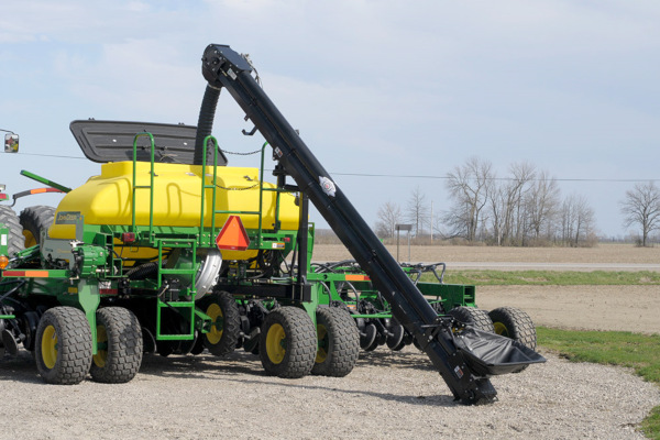 Unverferth Drill and Planter Fills for sale at Red Power Team, Iowa