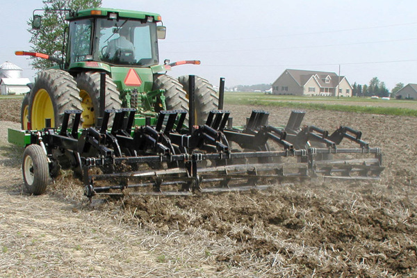 Unverferth | Primary Tillage | Ripper-Roller for sale at Red Power Team, Iowa