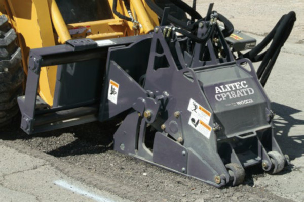 Woods | Skid Steer Attachments | Cold Planers for sale at Red Power Team, Iowa