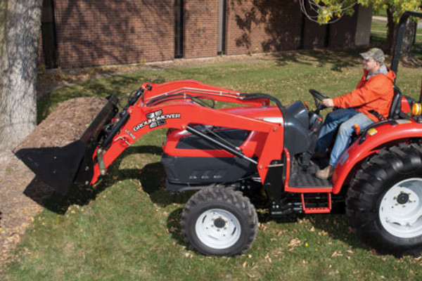 Woods LC108 for sale at Red Power Team, Iowa