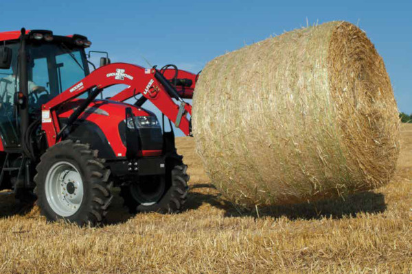 Woods | Loaders | LU for sale at Red Power Team, Iowa