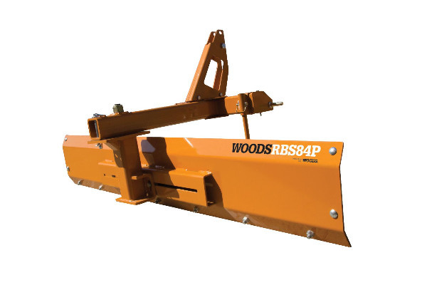 Woods | Rear Blades | Model RBS60P for sale at Red Power Team, Iowa