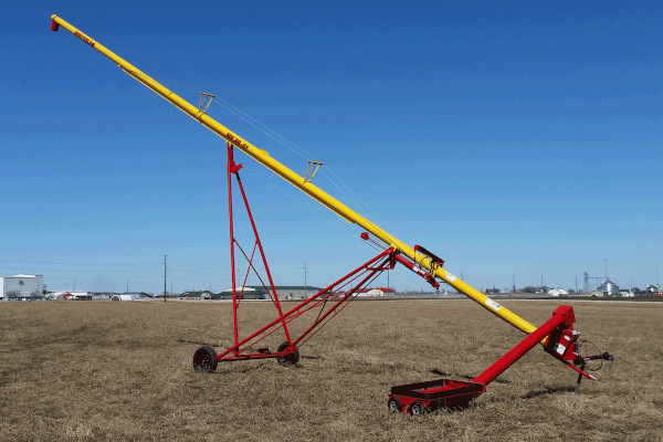 Westfield MK 80 Auger for sale at Red Power Team, Iowa