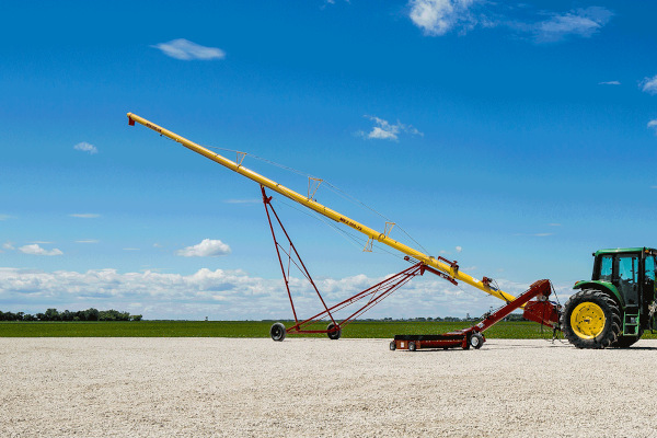 Westfield | Augers | Model MKX 10 Auger for sale at Red Power Team, Iowa