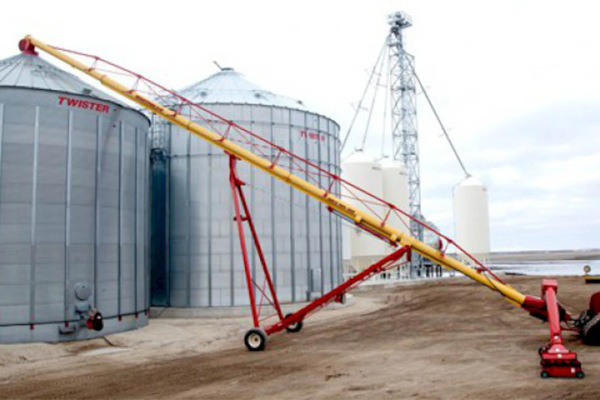 Westfield MKX 16 Auger for sale at Red Power Team, Iowa