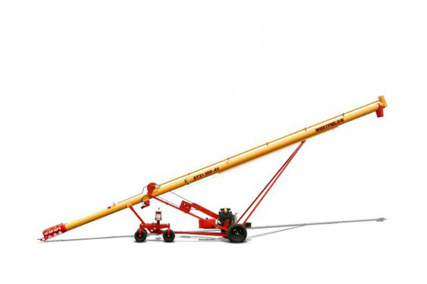 Westfield STX2 Truck Auger for sale at Red Power Team, Iowa