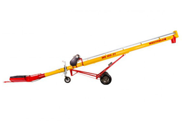 Westfield WR & W SERIES Straight Auger for sale at Red Power Team, Iowa