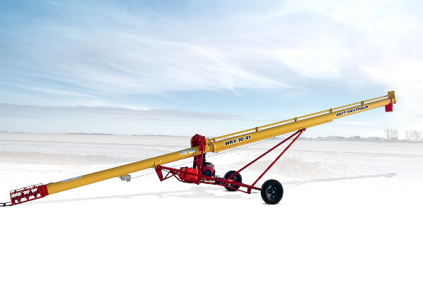 Westfield | Augers | Model WRX Truck Auger for sale at Red Power Team, Iowa