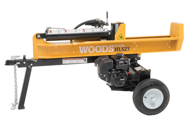 Woods | Log Splitters | Model HLS27 for sale at Red Power Team, Iowa