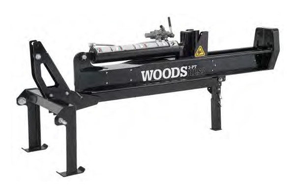 Woods | Log Splitters | Model HLS3 for sale at Red Power Team, Iowa