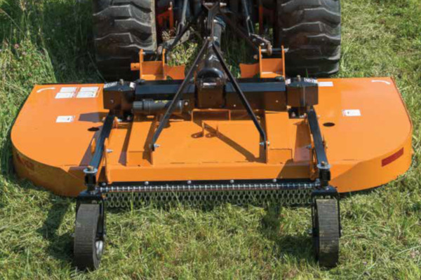 Woods MDS8.50 Mounted for sale at Red Power Team, Iowa