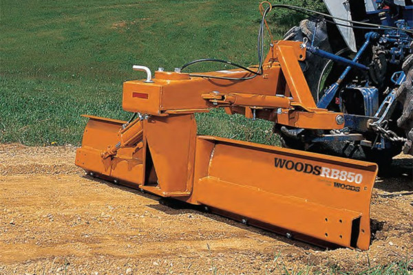 Woods RB850 for sale at Red Power Team, Iowa