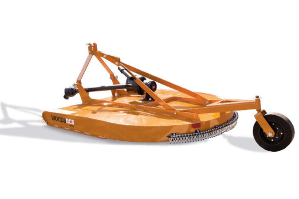 Woods RC4 for sale at Red Power Team, Iowa