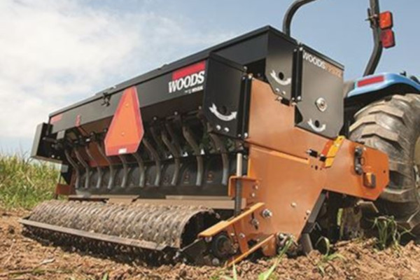 Woods FPS48 for sale at Red Power Team, Iowa