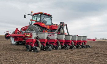 Case Ih Planters Red Power Team Iowa