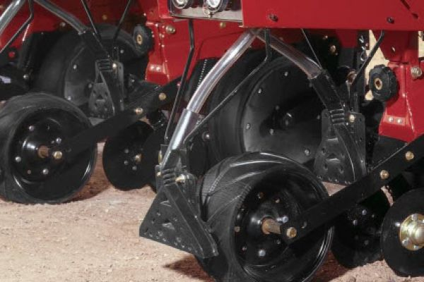 Case IH | Chemical Attachments | Model Front and Rear Spreader for sale at Red Power Team, Iowa