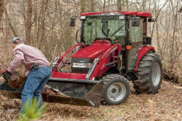 Case IH | Loader Attachments | Specialty and Manure Handling for sale at Red Power Team, Iowa