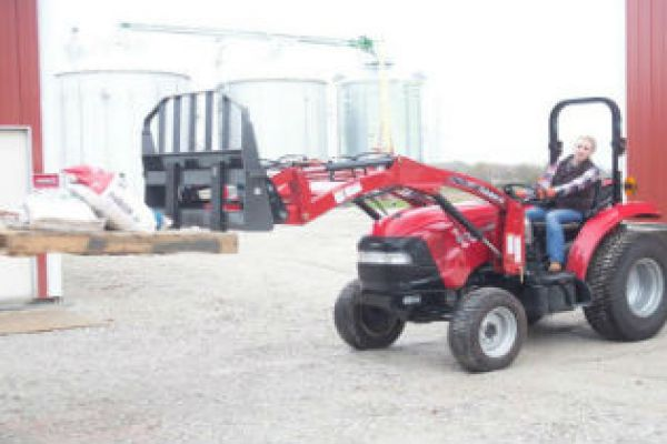 Case IH | Loader Attachments | Pallet Handling for sale at Red Power Team, Iowa