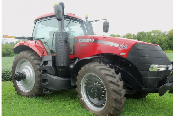 Case IH | Magnum Series | Model Magnum 310 Wheeled for sale at Red Power Team, Iowa