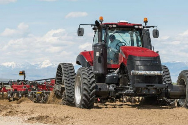 Case IH | Magnum Series | Model Magnum 380 RowTrac for sale at Red Power Team, Iowa