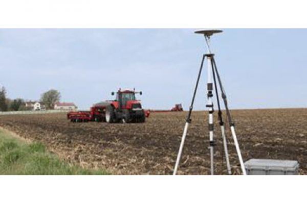 Case IH | Receivers | Model RTK Base Station for sale at Red Power Team, Iowa