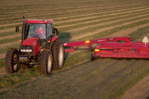 Case IH | Disc Mower Conditioners | Model DC132 for sale at Red Power Team, Iowa