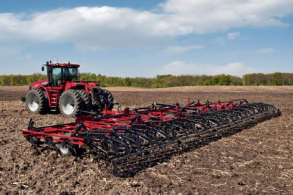 Case IH | Field Cultivators | Model Tiger-Mate 200 Field Cultivators for sale at Red Power Team, Iowa