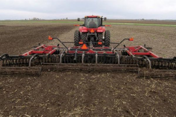 Case IH | Vertical Tillage | Model True-Tandem 330 Turbo for sale at Red Power Team, Iowa
