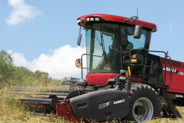 Case IH | Windrowers | Model WD1203 for sale at Red Power Team, Iowa