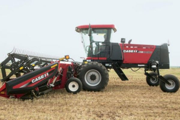 Case IH | Windrowers | Model WD1903 for sale at Red Power Team, Iowa