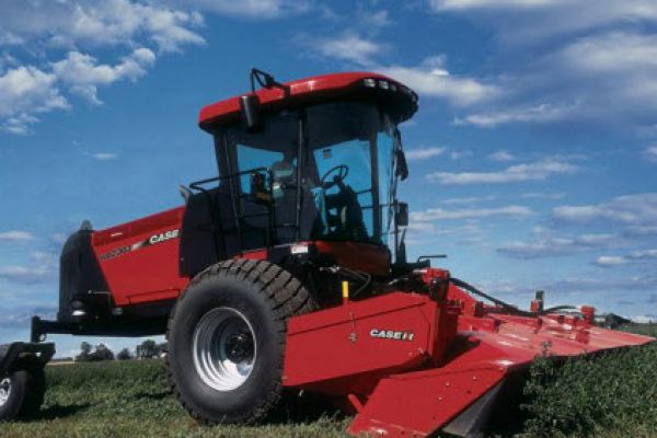 Case IH | Windrowers | Model WD2303 for sale at Red Power Team, Iowa