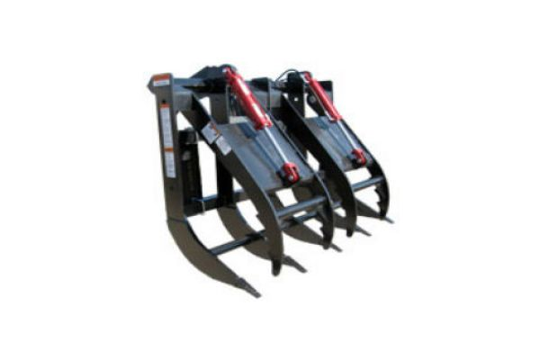 Farm King | Grapples | Model Brush Grapple for sale at Red Power Team, Iowa