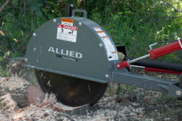 Farm King | Commercial Equipment | Stump Grinder for sale at Red Power Team, Iowa