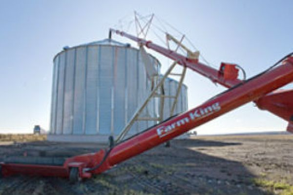 Farm King | Grain Handling | Augers for sale at Red Power Team, Iowa