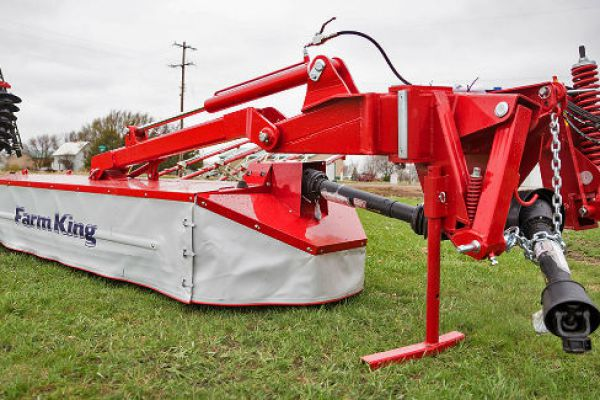 Farm King | Disc Mower - Pendolare | Model 320 for sale at Red Power Team, Iowa